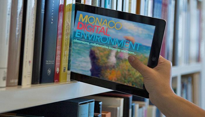 Monaco Digital Environment